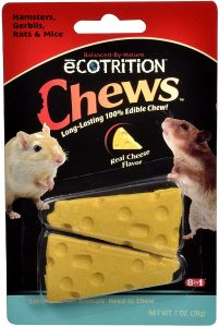 8 In 1 Pet Products Small Animal Cheesie Chews