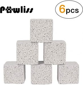 Pawliss Teeth Grinding Lava Block